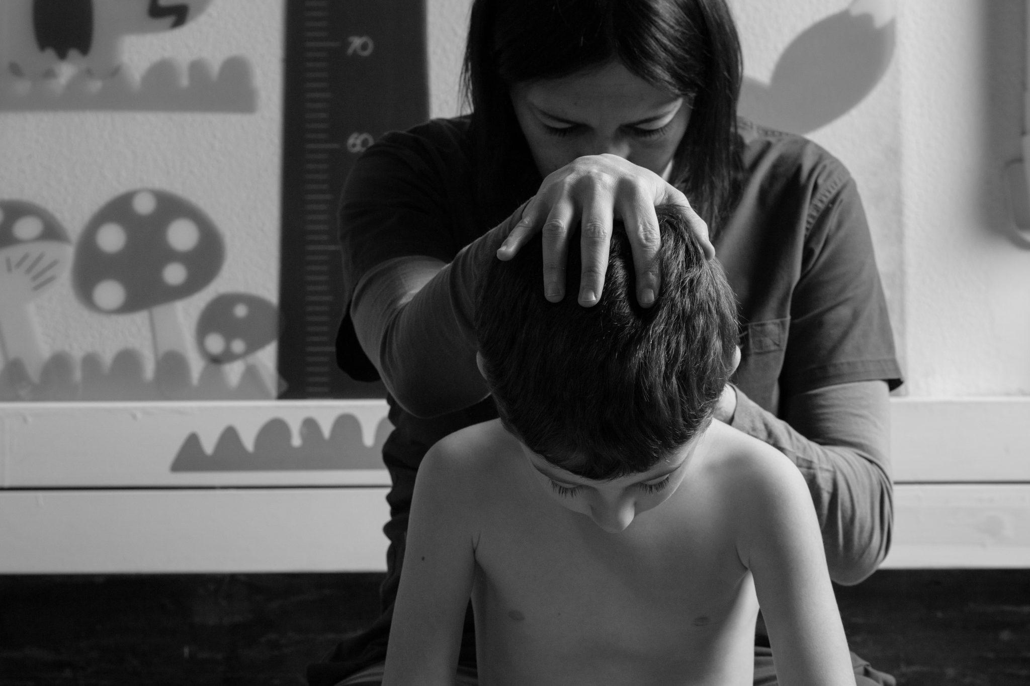 Osteopata per bambini Genova