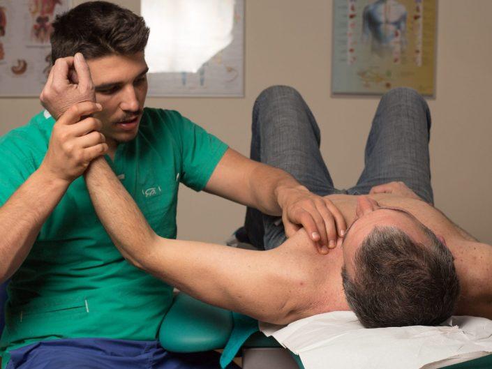 Osteopatia Strutturale a Genova